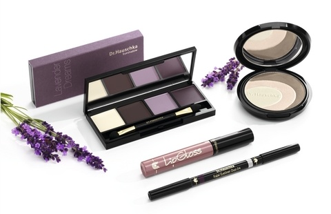 Lavender Dreams от Dr.Hauschka - Limited Edition