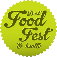 Best Food Fest and Health 2012